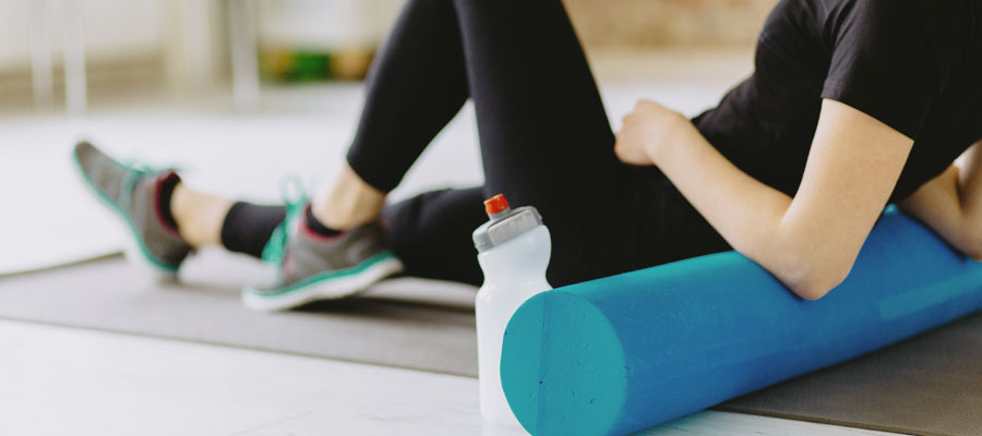 Did you have a break from exercise over the winter?