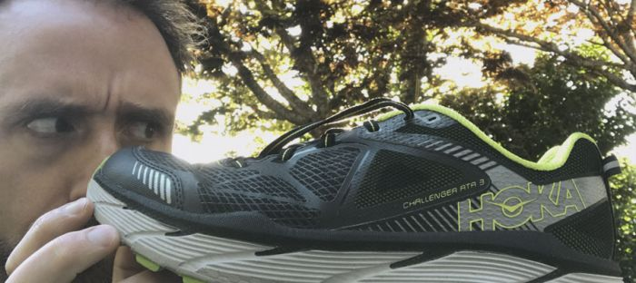 What's the best shoe for a 102km ultra marathon?